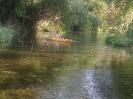 Canoa sul fiume_1